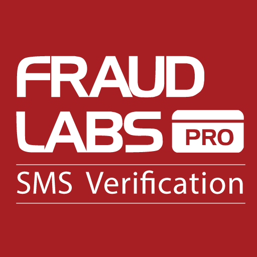 FraudLabs Pro SMS Verification