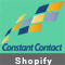 ConstantContact Custom Popup Subscription