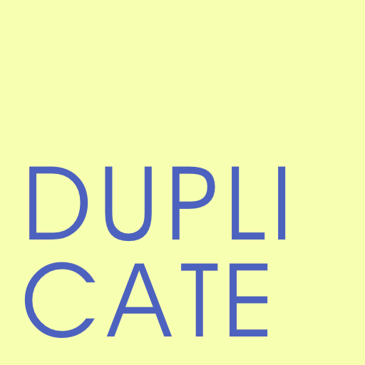 Duplicate Store by Small Victories