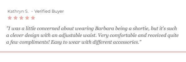 Image of Review for Barbara Jumpsuit in navy