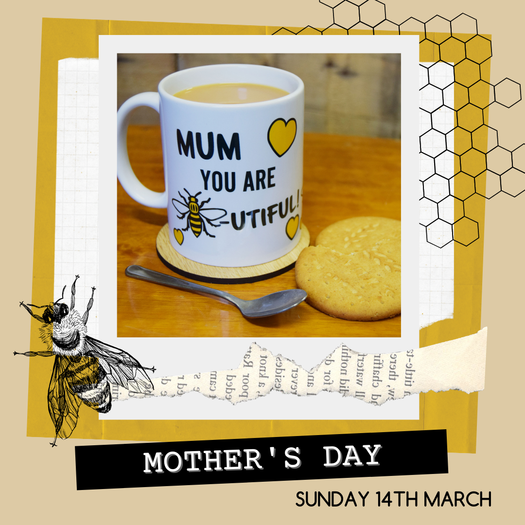 Mother's Day - The Manchester Shop