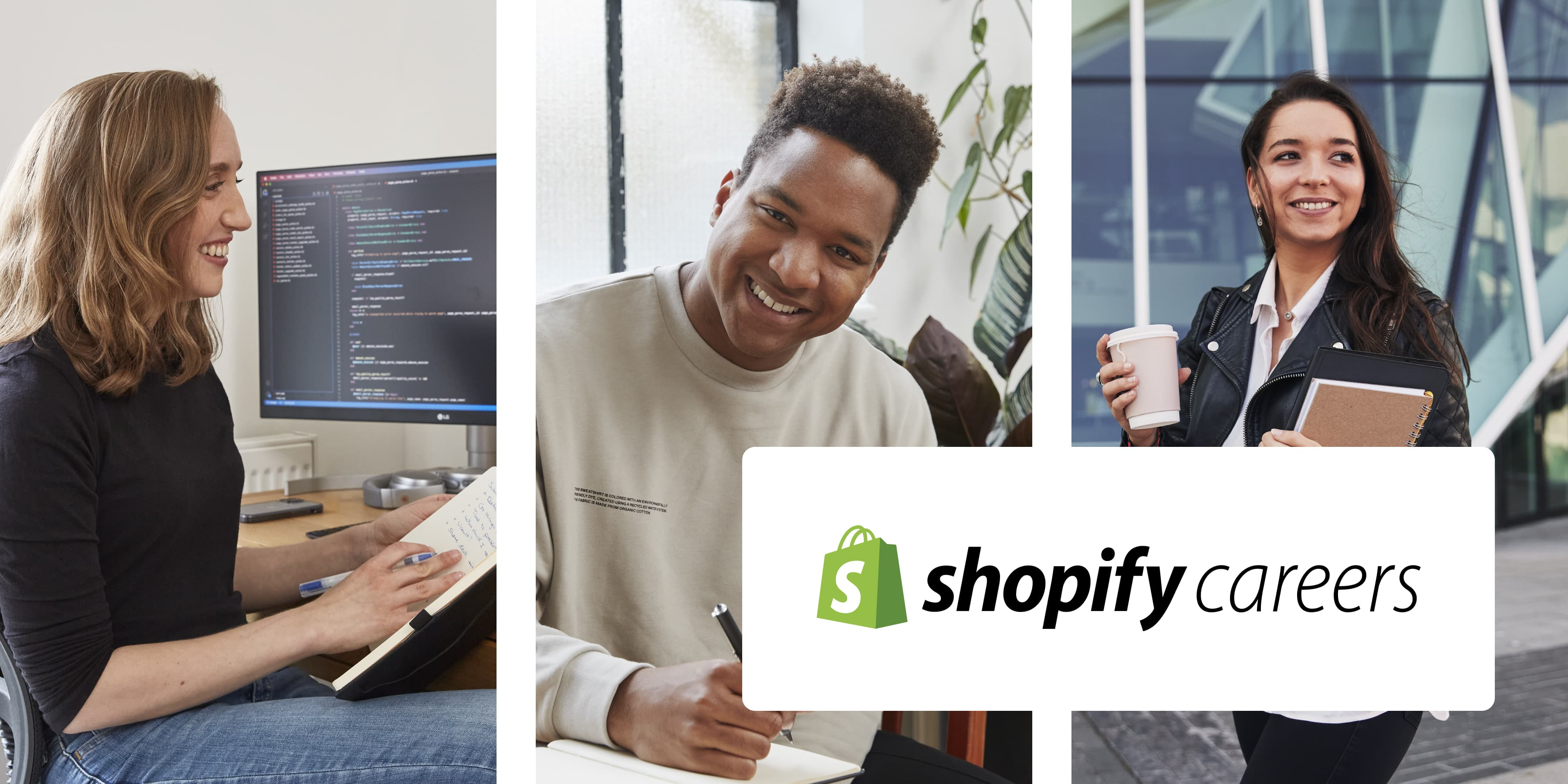 Careers, Internships, and Jobs at Shopify   Shopify Careers