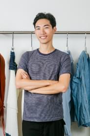 Asian-owned businesses