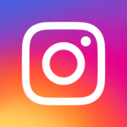 Instagram channel icon