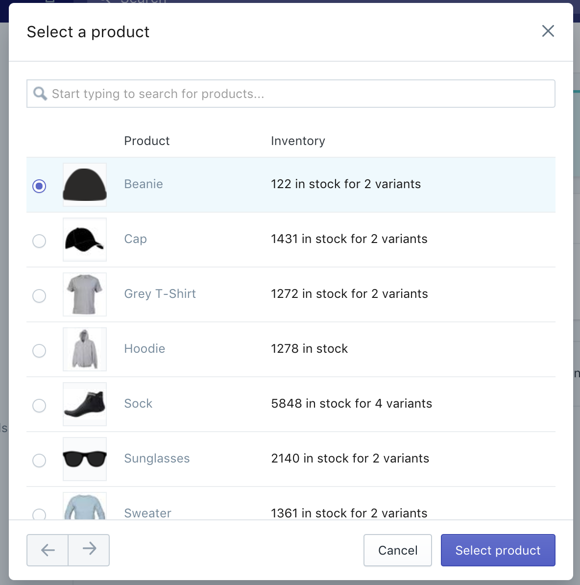 Listing products with the Amazon sales channel · Shopify