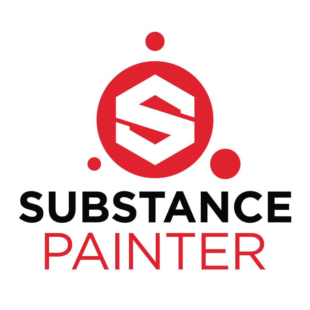 Substance Painter-logo