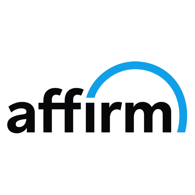 View partner profile: Affirm