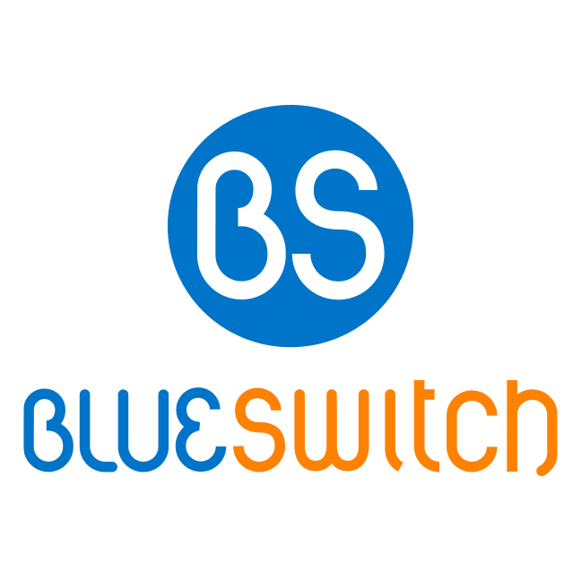 View partner profile: BlueSwitch