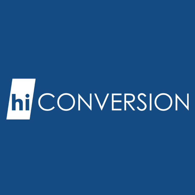 View partner profile: HiConversion