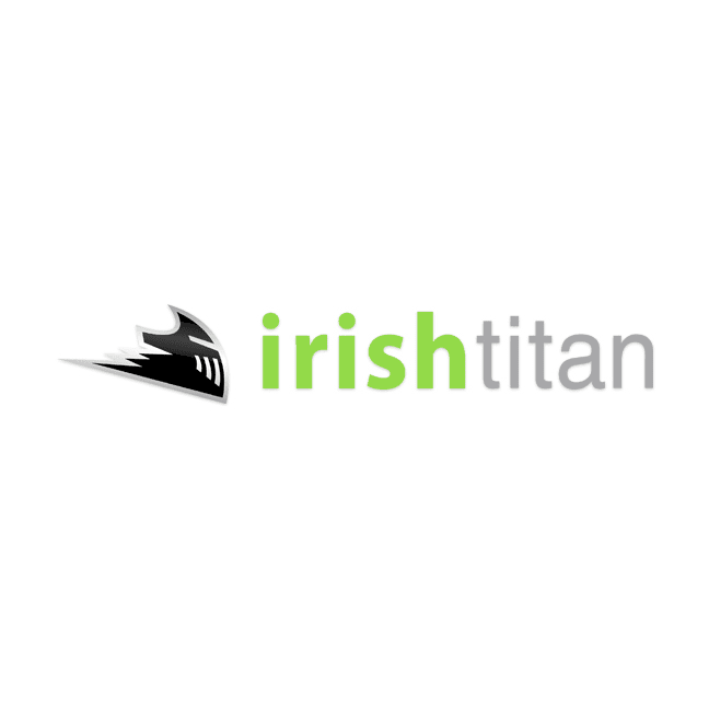 View partner profile: Irish Titan