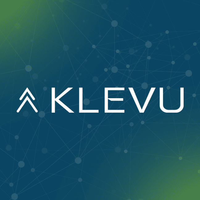 View partner profile: Klevu