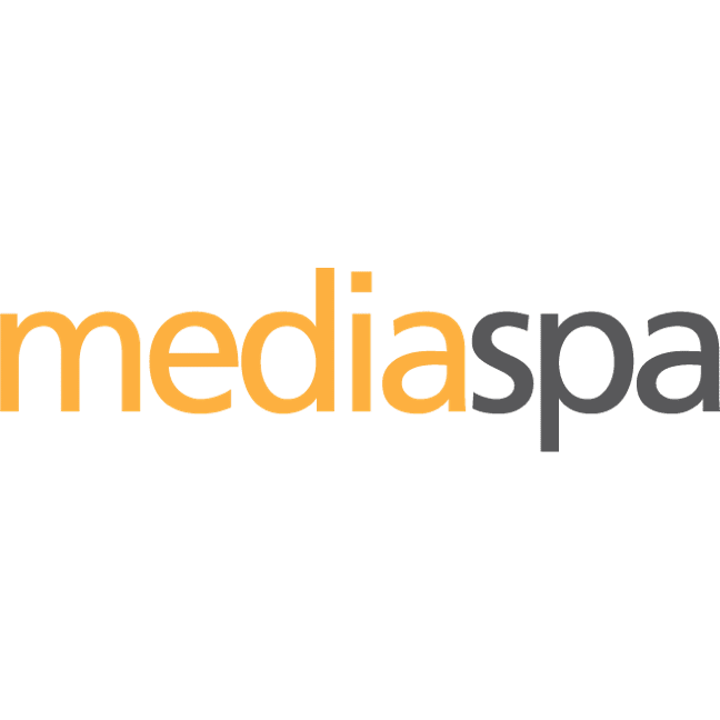 View partner profile: mediaspa