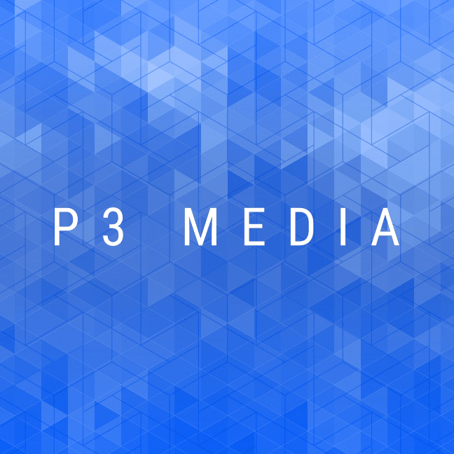 View partner profile: P3 Media