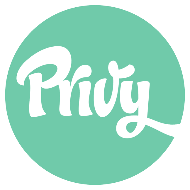 View partner profile: Privy