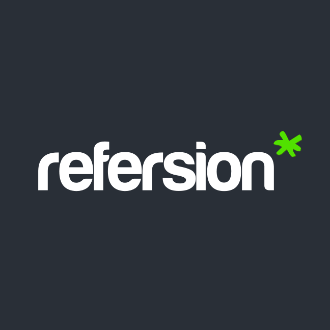 View partner profile: Refersion