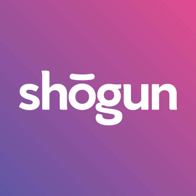 View partner profile: Shogun