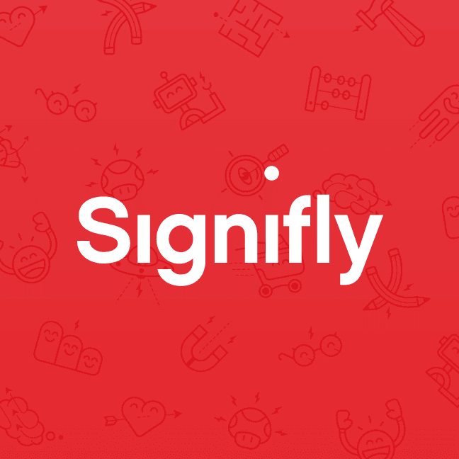 View partner profile: Signifly ApS