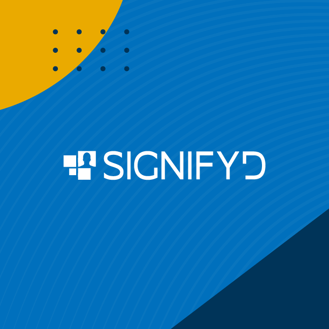 View partner profile: Signifyd