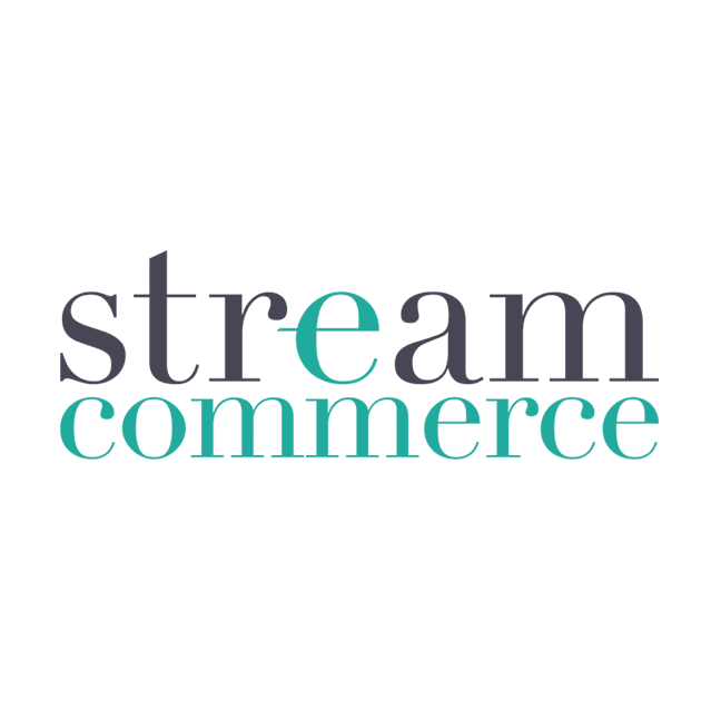 View partner profile: Stream Commerce