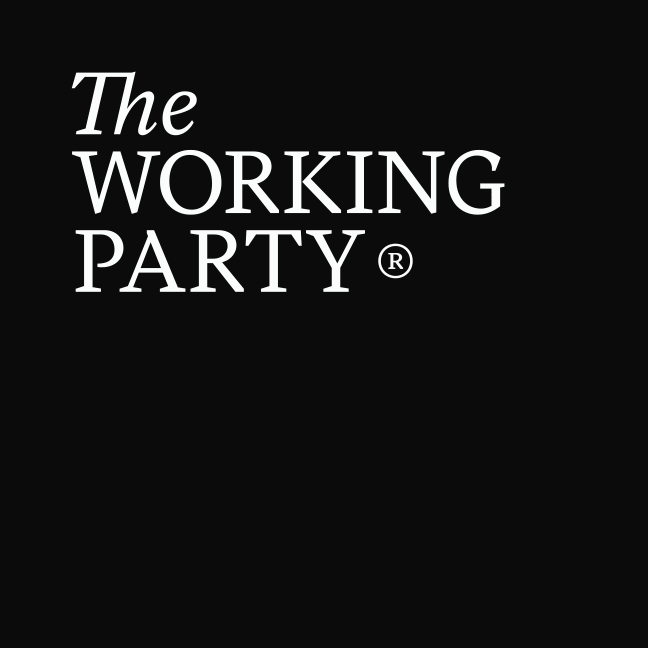 View partner profile: The Working Party